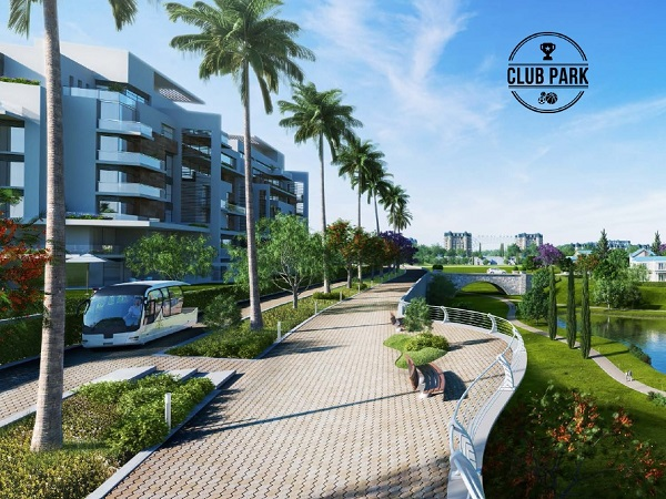Resale Apartment at Mountain View ICity, Low Down Payment