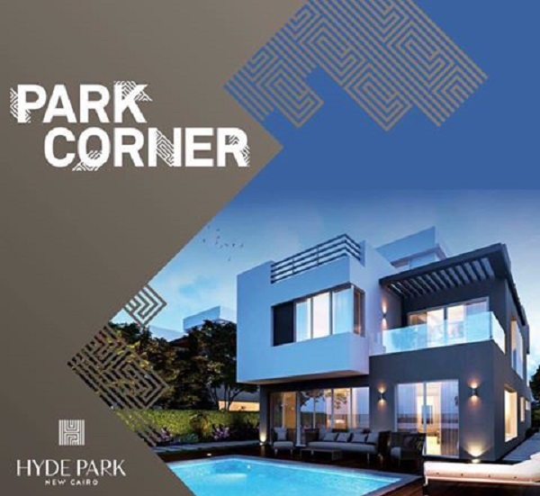 Apartment 185 meter For Sale in Hyde Park Phase 1 Deliver 2020