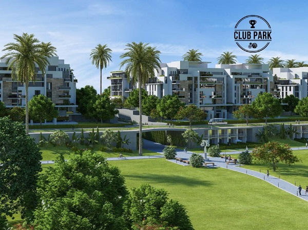 Apartment For Sale at Mountain View ICity With Amazing Location