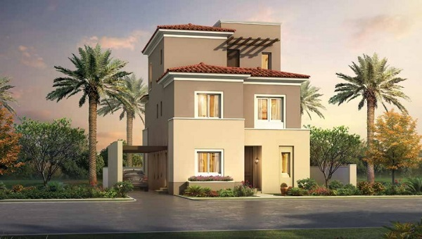 Uptown Cairo Celesta Hills Stand Alone Villa Good Location For Sale