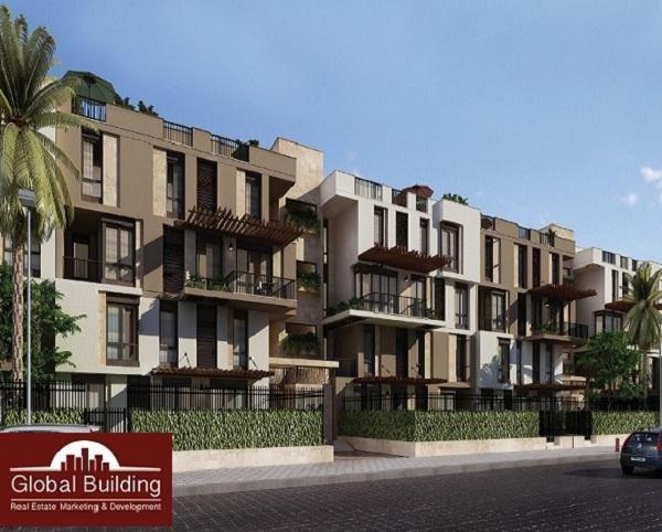 Apartment for resale in Eastown Sodic New Cairo
