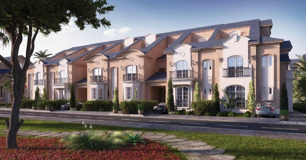 Town house Corner at Layan Residence Resale with Installments