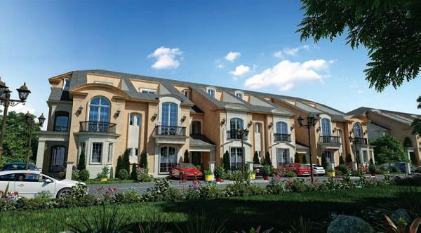 Town house middle for sale in Layan Sabbour New Cairo