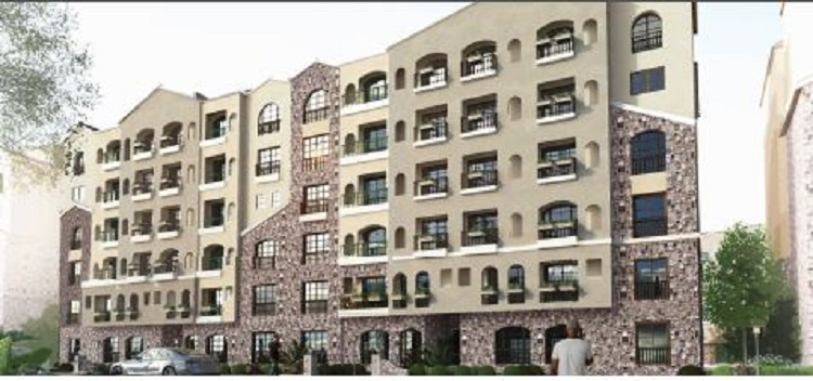 Green Square Mostakbal City Flats for sale with installment