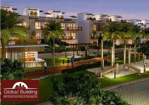 resale apartment in Eastown Sodic phase 3 New Cairo for sale